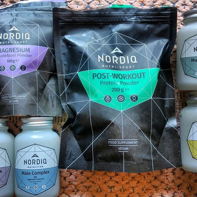 More and more #wholefood #supplement coming to the market. I like the direction, less crap, more nutrients. Go with whole foods and then add good quality supplement. Simple.    #nordiqnutrition #oulu #multivitamin #magnesium @nordiqnutrition #ruohonjuuri @ruohonjuurioy