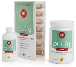 Just did this cleanse last week. Felt great, curbed a lot of cravings, etc. I hate products like these but, Zrii is pretty cool and worked. Simply...I feel better.