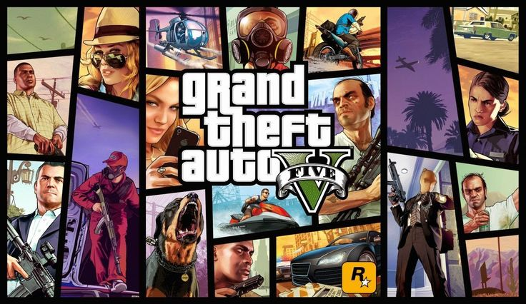 Grand Theft Auto 5's next generation release date revealed alongside all new features and an expanded GTA: Online player count! #gaming #ps4 #xboxone #pc #gtav #gtaonline