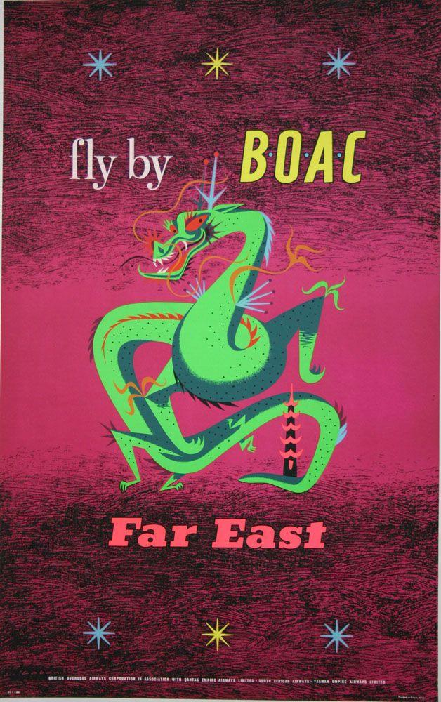 Boac - Far East. www.galerie-graglia-others.com