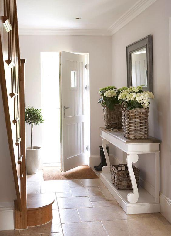 Flur Diele Von Emma Eve Interior Design Ltd Deko Haus