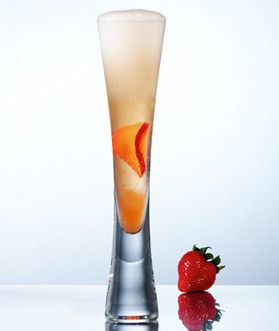 LOW CAL TROPICAL ALCOHOLIC DRINKS RECEPIES   Dessert Fizz - Alcoholic Drink Recipes: Low-Calorie Mixed Drinks for ...
