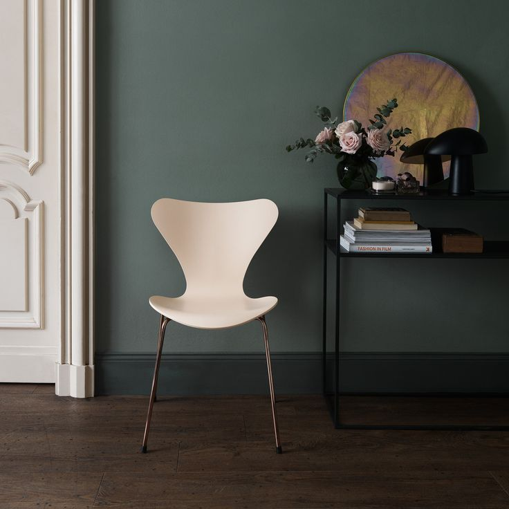 Charming Fritz Hansen   Serie 7 Stuhl   Jubiläumsseditionen 2017 | Have A Look At  This Limited
