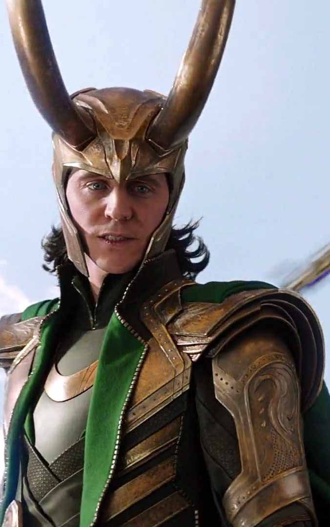 143 best Loki-The Avengers images on Pinterest | Loki ...