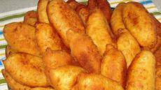Пирожки, тающие во рту - Простые рецепты Овкусе.ру