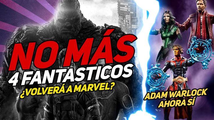 Hasbro delata a Adam Warlock en Guardianes de la Galaxia Vol 2, Linterna...