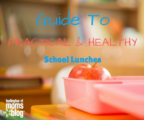 Does the drudgery of making lunch get you down? Jemima offers some great tips…