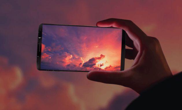 Et si Samsung Display avait dévoilé l'écran du Galaxy S8 ? (Journaldugeek)