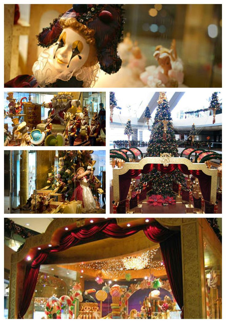 25 best festive decorations images on pinterest for Christmas decorations online shopping
