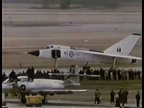Avro Arrow Historic Promotional Video [Full Length]