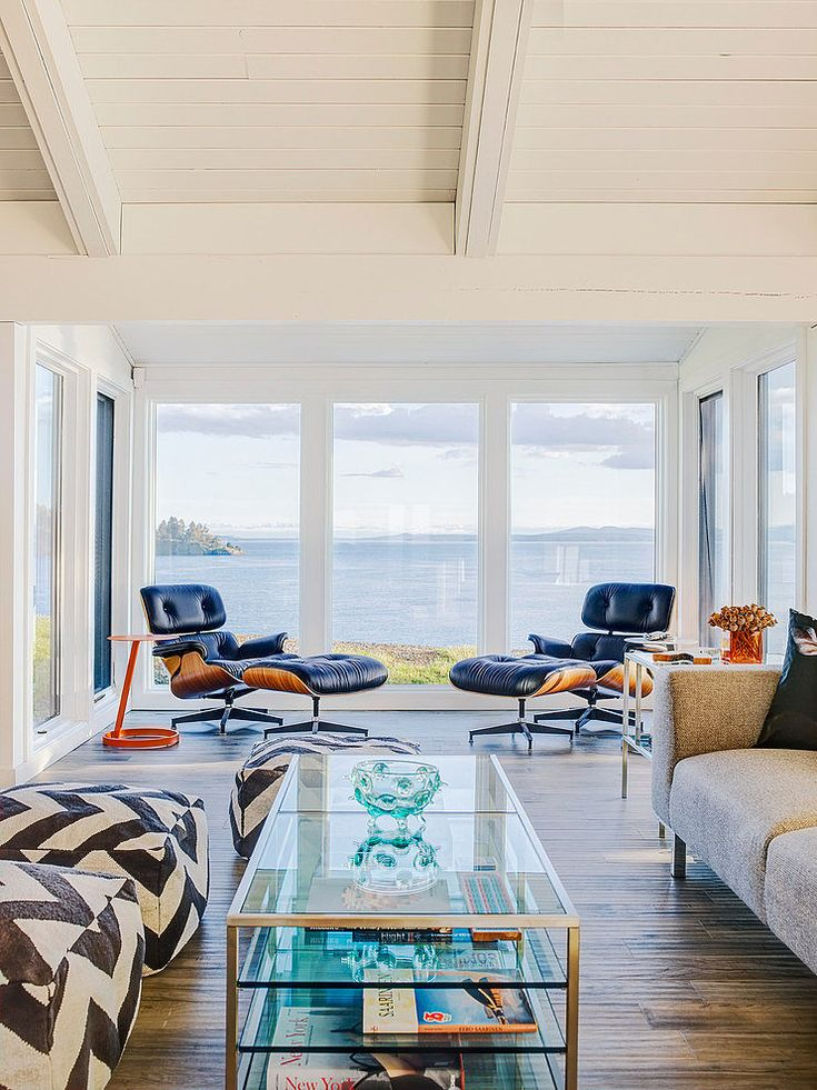 Island Retreat by Johnson + McLeod Design Consultants | Home Adore