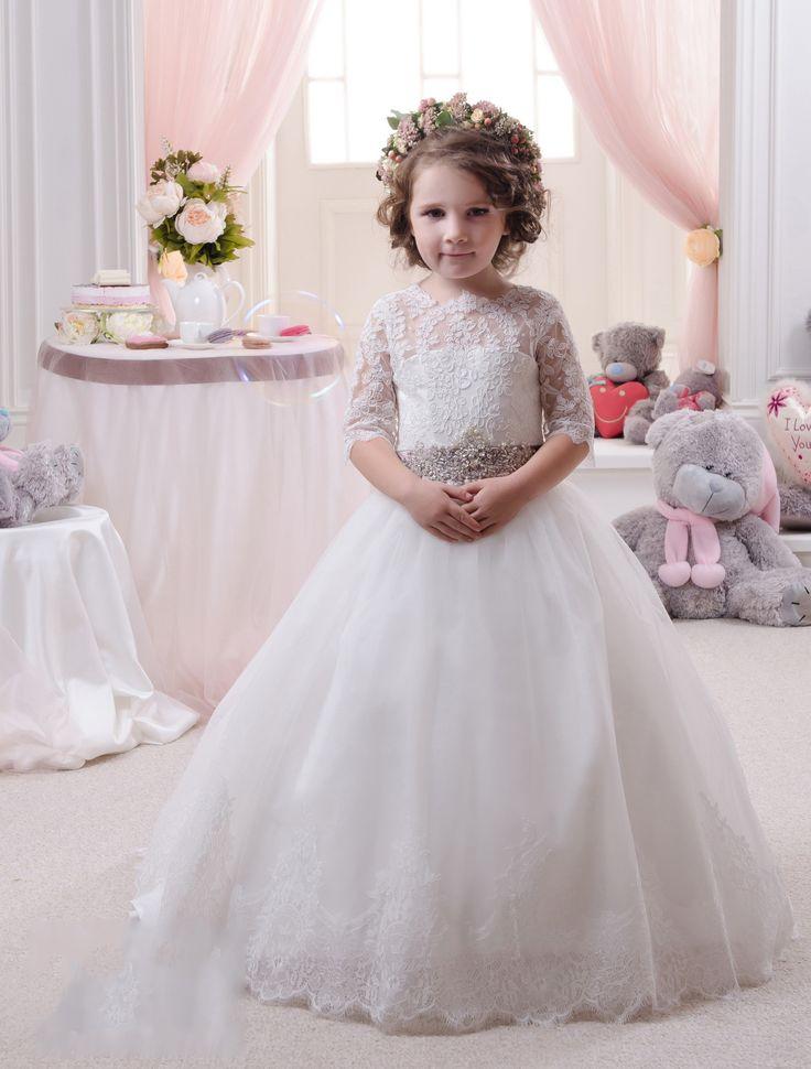 63 besten Flower Girl Dresses For Less Bilder auf Pinterest ...