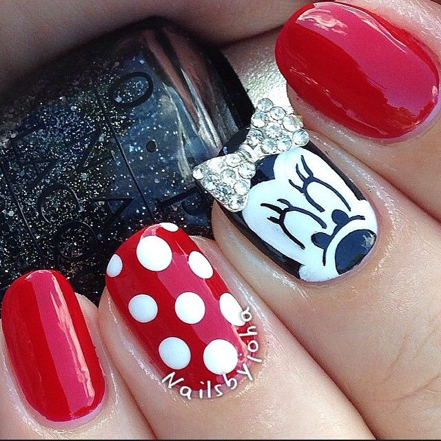 Instagram media by nailsbyjoha #nail #nails #nailart