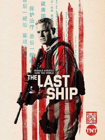 The Last Ship Saison 3