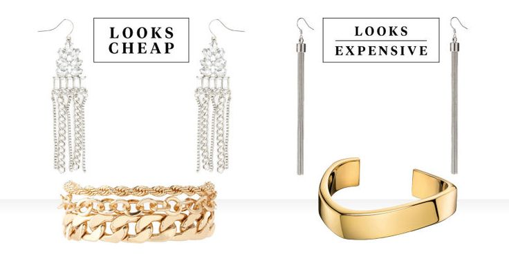 How to Tell if Jewelry Is Cheap - Cheap Jewelry - Redbook