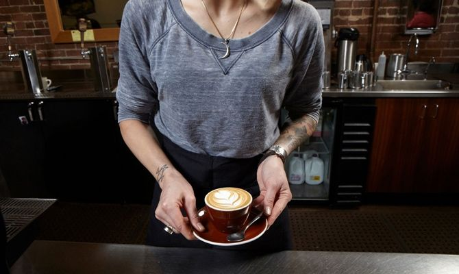 Coffee aficionados can turn a cup of joe into an experience.