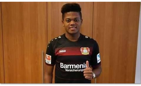 Former Kingston College (KC) footballer who made his move from FC Genk to Bayern Leverkusen in the recent January transfer window could make his debut for his new club today against Hamburg.    Bailey's first objective will