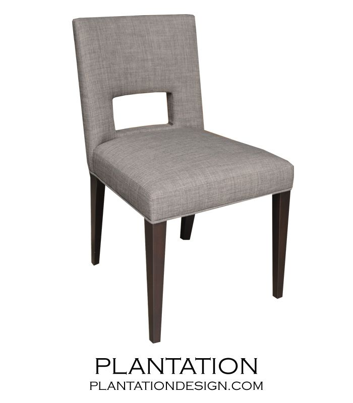 Patricia Dining Chair. Another chair I like.