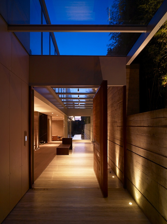 Nightingdale Drive | Beverly Hills, CA | Dugally Oberfeld Inc