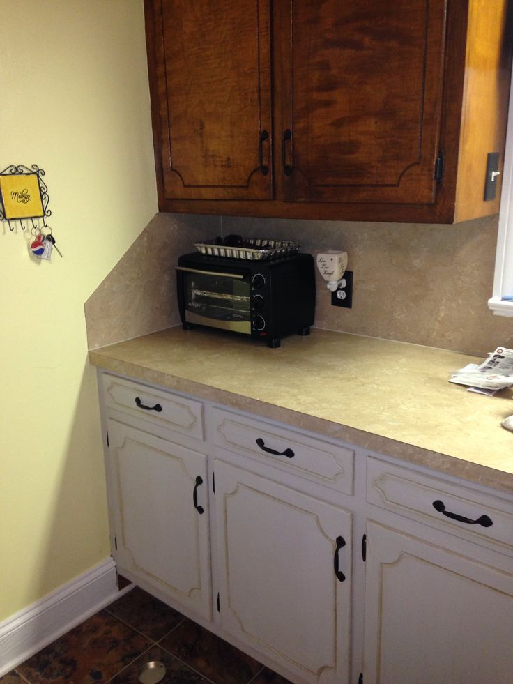 New Amy Howard Kitchen Cabinets