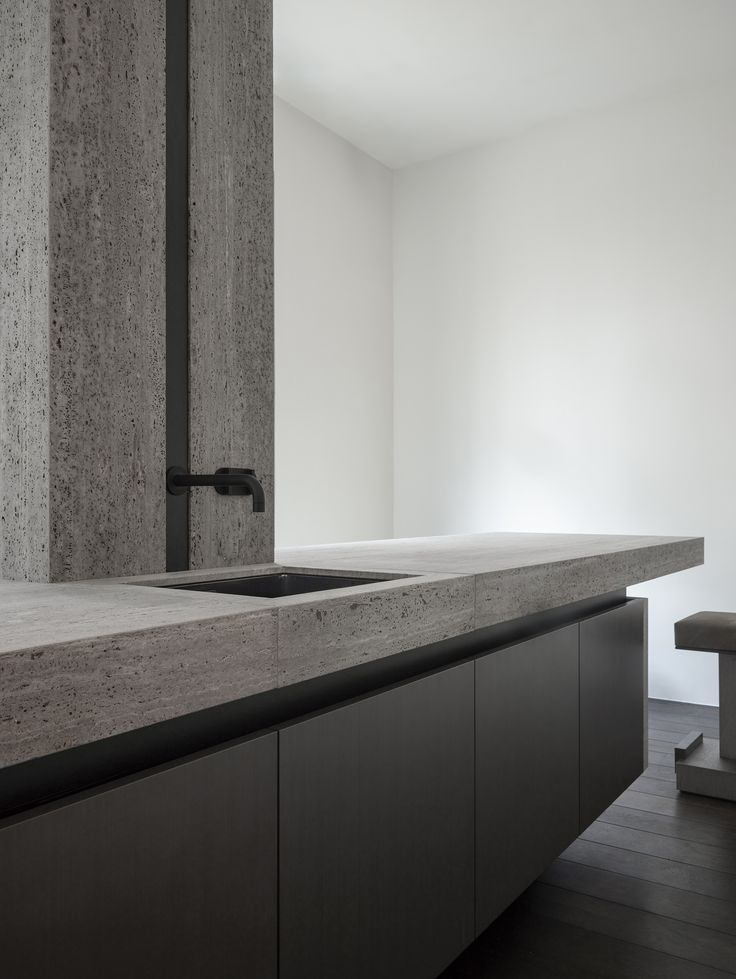Obumex I a signature kitchen by Glenn Sestig I Design I Architect