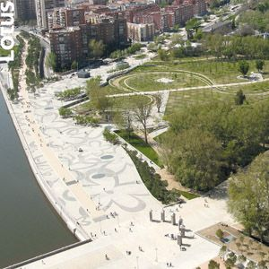 Lotus 150 (2012) - Landscape Urbanism