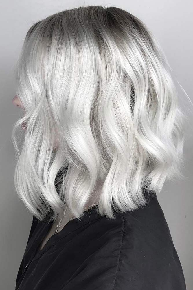 24 Trendy Messy Bob Hairstyles That You Want to Try!