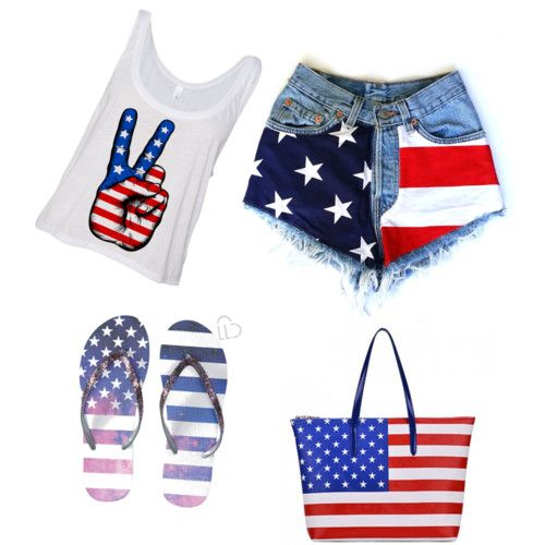 american all by adilaanindya on Polyvore featuring polyvore fashion style Aéropostale