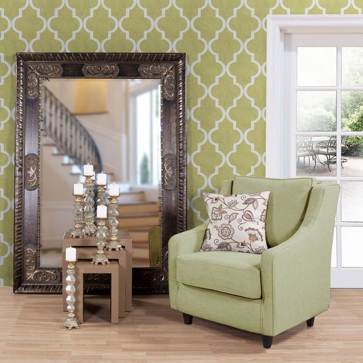 The Regal Belham Living Tate Oversized Mirror