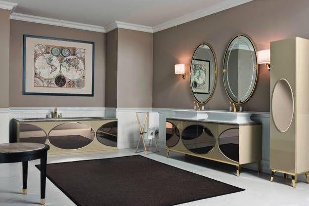 ... Space  Modern Bathroom Design, Modern Bathrooms and Design Trends