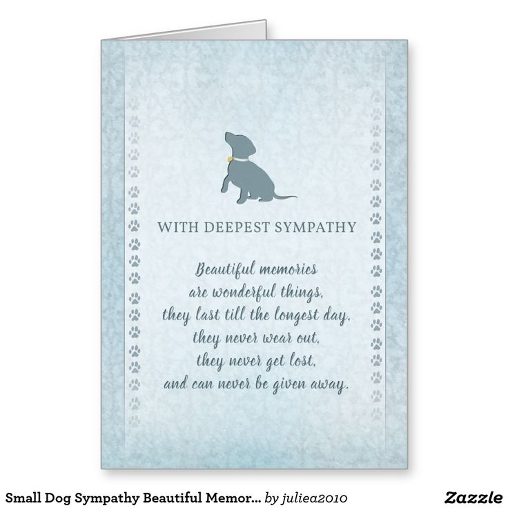 37 best dog sympathy images on pinterest sympathy cards deepest dog sympathy cards loss pet small dog sympathy beautiful memories card