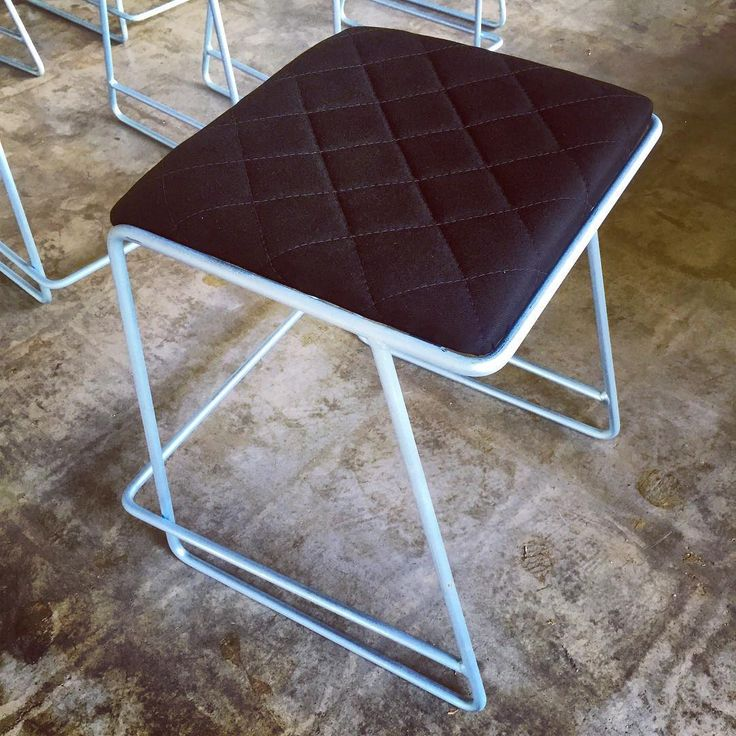 Check out these!! These will be on TV soon. Secret.... Shhh. #designer #design #spotswood #stools #barstool #australiandesign #melbournedesign #melbourne #custommade #supportlocal #interiordesign #interiordecor