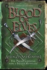 Blood Of Elves cover image