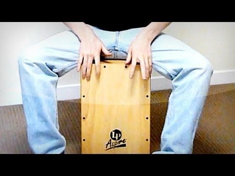 Ross Cajon Lessons   Ample Cajon Finger Roll Technique Drum One of my favourite playing techniques on the cajon. Subscribe to my channel for many more videos like this one! If you want you can follow me on Facebook, Twitter or Google+.http://www.amplecajondrum.com/free-cajon-drum-lesson/ross-cajon-lessons/