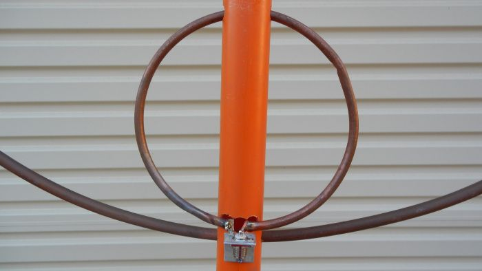 HF Magnetic Loop for Chasing SOTA – Part 3 | Get out of the Radio Shack and Live Life