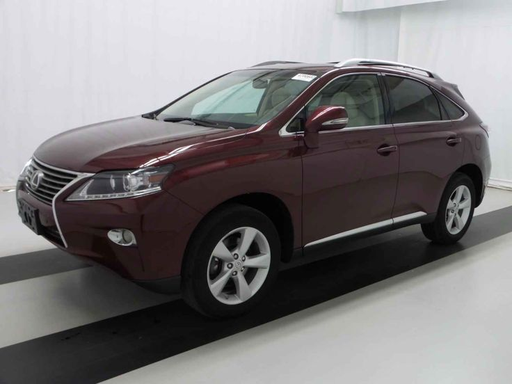 Nice Lexus: Used 2013 Lexus RX 350 AWD ATVs For Sale in New York. 2013 Lexus RX 350 AWD...  Lexus RX 350 AWD 2013 Check more at http://24car.top/2017/2017/05/05/lexus-used-2013-lexus-rx-350-awd-atvs-for-sale-in-new-york-2013-lexus-rx-350-awd-lexus-rx-350-awd-2013-9/