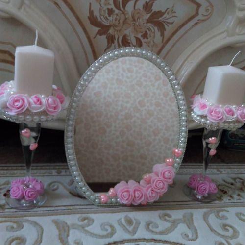 Свадебное зеркало... #wedding #weddings