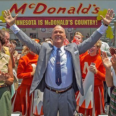 Movies: See Michael Keaton as Ray Kroc in first photo from The Founder