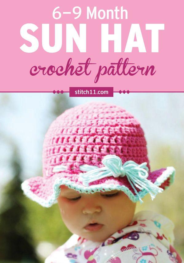 4623ba290 Romantic and Remarkable: Free Ruffle Crochet Patterns!   Crochet ...