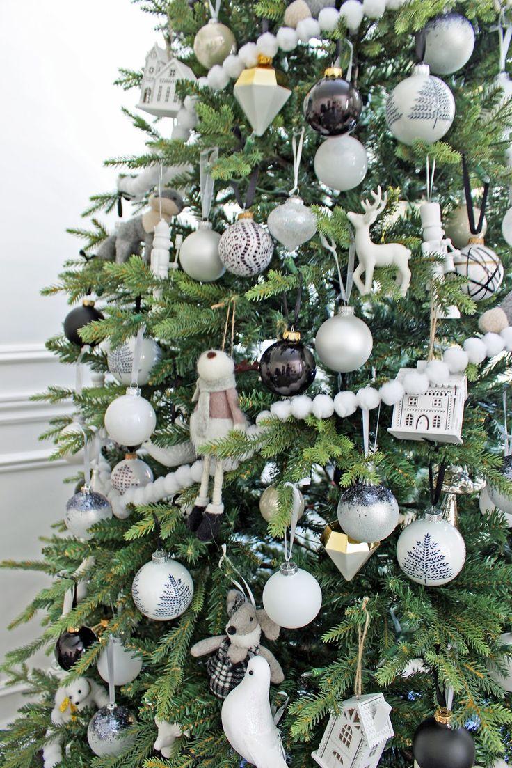 561 best AM Dolce Vita images on Pinterest   Holiday decor ...