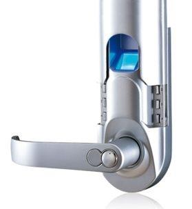 25 best ideas about finger print lock on pinterest Biometric door lock