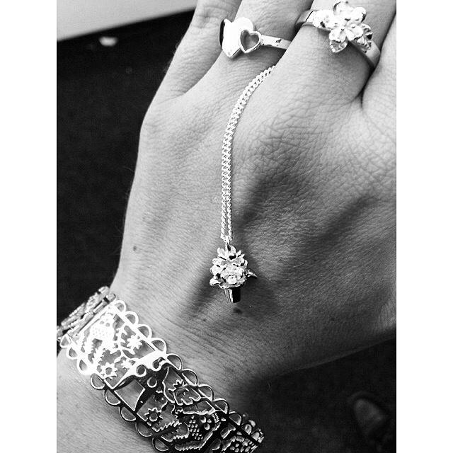 Karen Wallker Jewellery