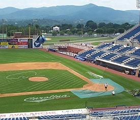 Salem Avalanche Now Salem Red Sox Stadium Salem Va Baseball Stadium Best Places To Live Stadium