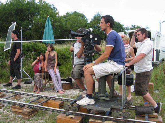 Javni sklad RS za kulturne dejavnosti - filmska delavnica za mlade Piran