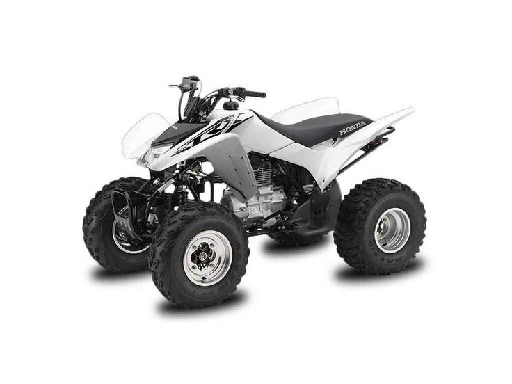 New 2017 Honda TRX 250X ATVs For Sale in Georgia. Sized Right For Fun.Light enough for smaller adults, big enough for full-sized riders, and with a powerband not easily outgrown, the TRX250X is the ATV you can purchase once and ride just about forever. And that's exactly what you'd expect when you choose a Honda.