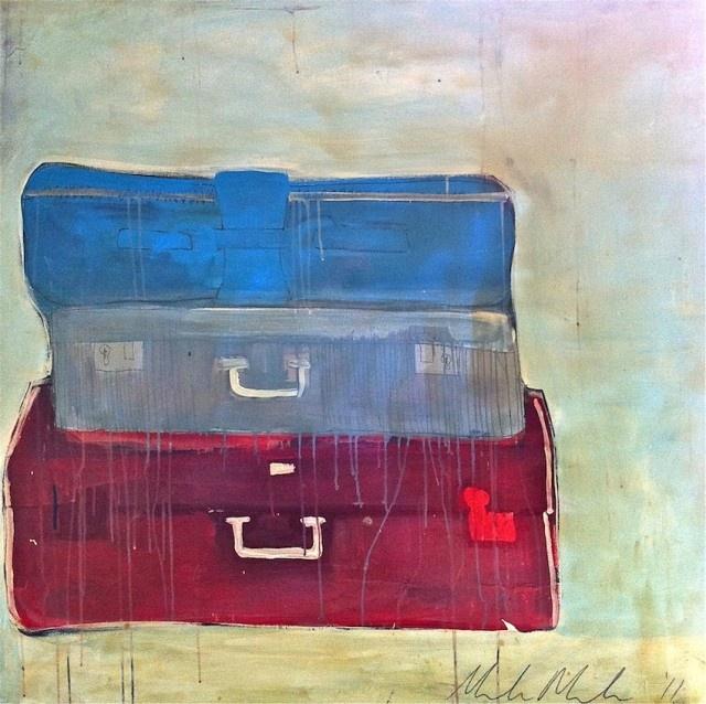 painting by matt martino