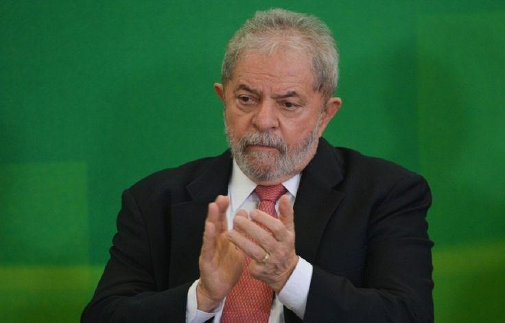 Nível de rejeição a Lula atinge recorde, diz pesquisa