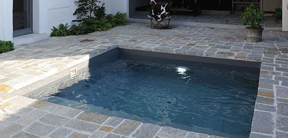 Best 25 photo piscine ideas on pinterest photo de - Terrasse en pierre naturelle ...