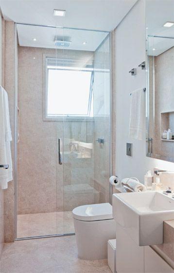 58 best images about { bathroom } on Pinterest  Cuba, Porcelain floor and Tile -> Cuba Para Banheiro Pequeno