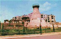 İzmir...Buca, 4 temmuz 1987 yılında yürürlüğe giren 3392 sayılı yasa ile ilçe olmuştur.